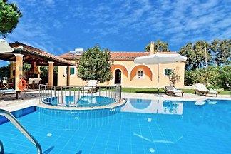 Korfu Villa Vassilis 931