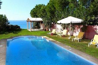 Korfu Sea Front Villa  69