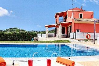 Korfu Villa mit privatem Pool 900
