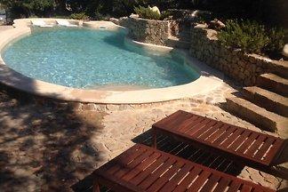 Casa de vacaciones en Nafplion