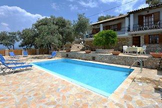 Vakantiehuis in Gaios