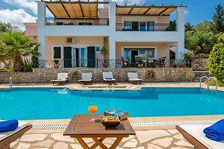 Paxos Villa für 10 Personen 758
