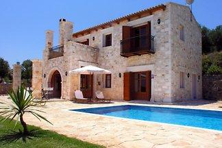 Maison de vacances à Agia Triada