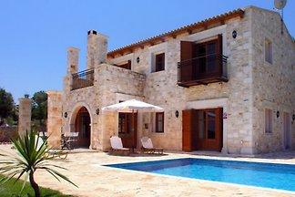 Holiday home in Agia Triada