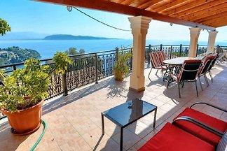 Casa de vacaciones Vacaciones de reposo Vlachatika