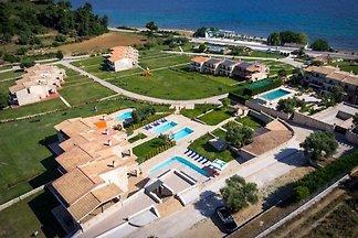 Chalkidiki Lux Ferienhäuser   Studio Bungalow