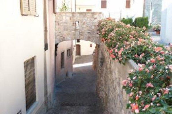 individ CASA AL PONTE. Traumwohnung à Tremosine sul Garda - Image 1