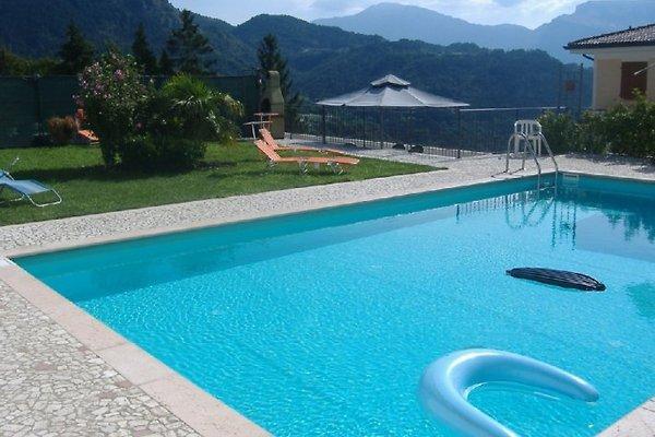 Appartement Charlotte Appartement à Tremosine sul Garda - Image 1