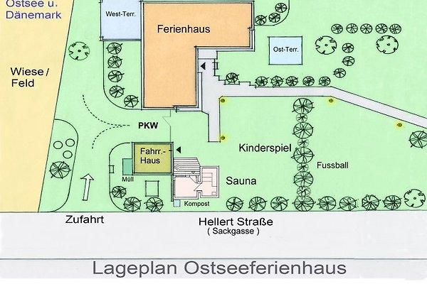 Ostseeferienhaus bei Gelting à Gelting - Image 1