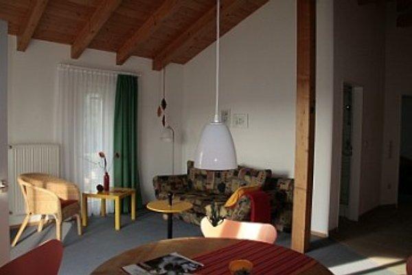 Landhaus Korte en Bodenmais - imágen 1