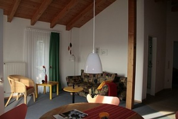 Landhaus Korte à Bodenmais - Image 1