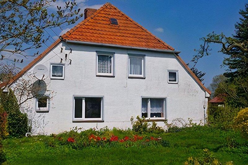 Unser Ferienhaus Kremer