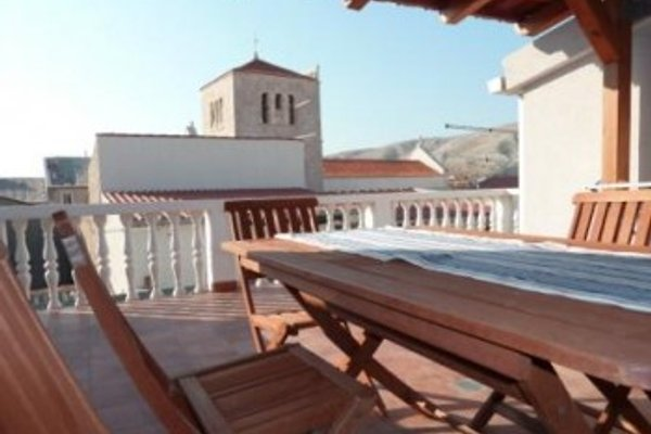 Townhouse Plava Kuca Pag in Pag - immagine 1
