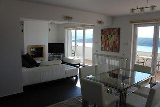 Luxus Wohnung mit Meerblick