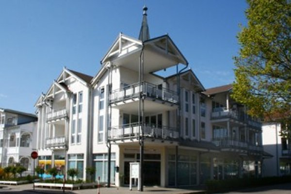 Haus Mecklenburg en Göhren - imágen 1