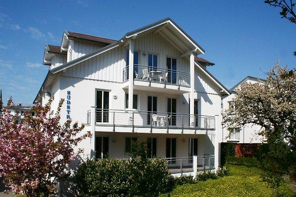 Haus Südstrand à Göhren - Image 1
