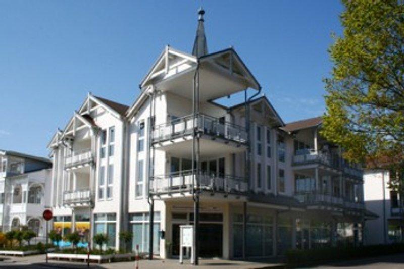 Haus Mecklenburg in Göhren - immagine 2