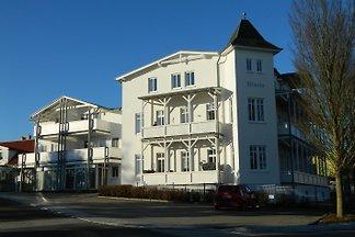 Holiday flat in Göhren