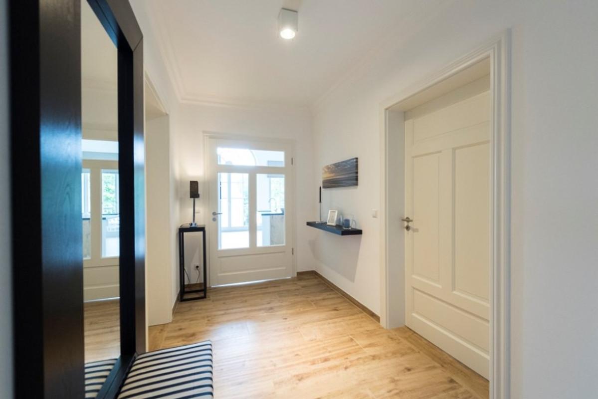 villa pauline 3 raum whg nr 8 ferienwohnung in g hren. Black Bedroom Furniture Sets. Home Design Ideas
