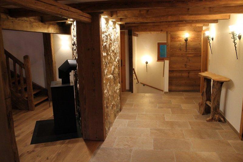 Ferienhaus Alte Mühle Fügenberg Zillertal Tirol