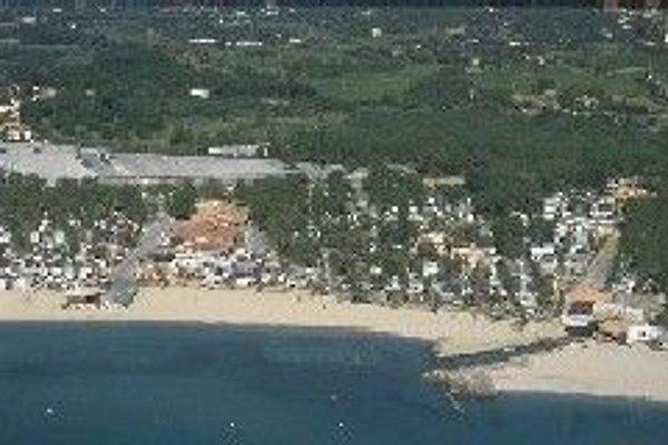Mobilheim in Port-Grimaud - Bild 1