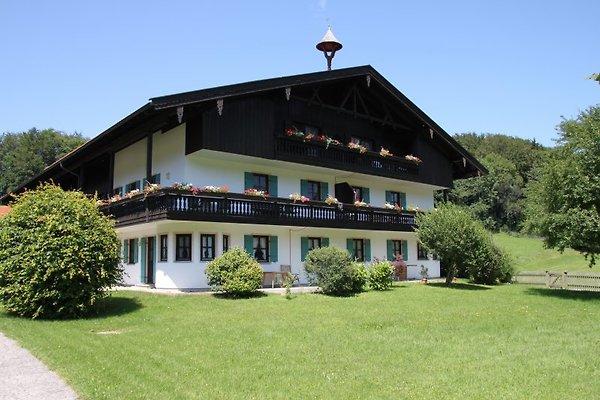 Ferienwohnung à Aschau - Image 1