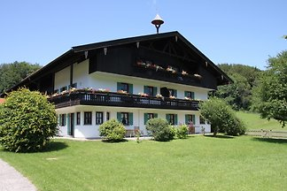 Holiday home in Aschau