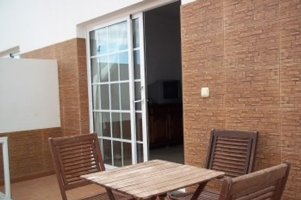 Island Beachside Apartment in La Graciosa - Bild 1