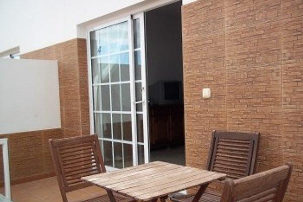 Island Beachside Apartment in La Graciosa - Bild 1
