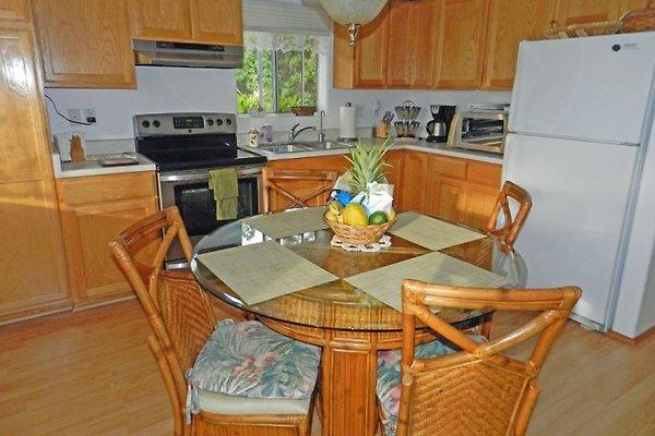 Aloha Vacation Cottages en South Kohala - imágen 1