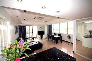 Vakantiehuis Ontspannende vakantie Pattaya