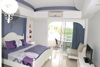 Maison de vacances Vacances relaxation Chonburi Pattaya