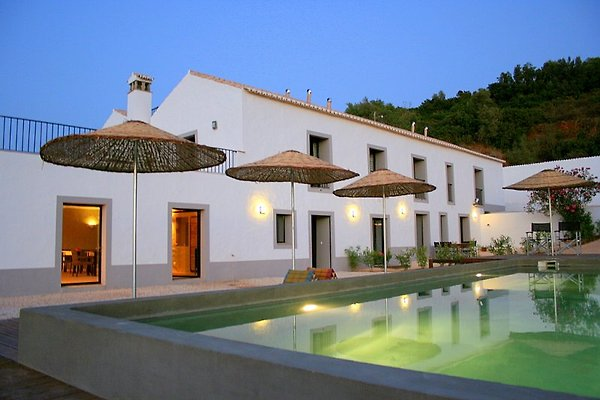 Tapada do Gramacho B&B - Apartments in Silves - Bild 1