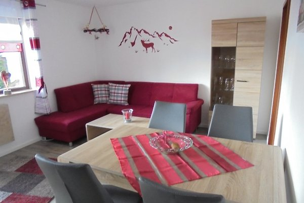 Holiday flat in Oberreute - picture 1