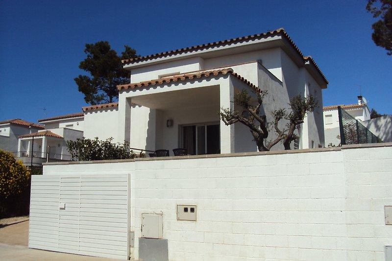 maison Vall Ferrera