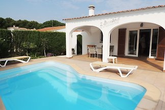 Holiday home relaxing holiday L'Escala