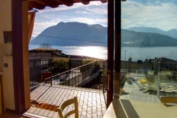 Apartment Lake Iseo in Sale Marasino - Bild 1