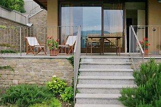 Apartment Lake Iseo