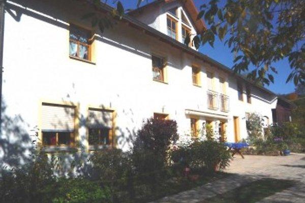 Landhaus Mauerer in Treffelstein - Bild 1
