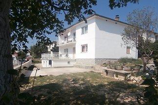 apartment Kabalin