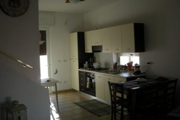 residence stella marina en Torre San Giovanni - imágen 1