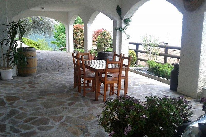 Casa Lucia in Tremosine sul Garda - immagine 2