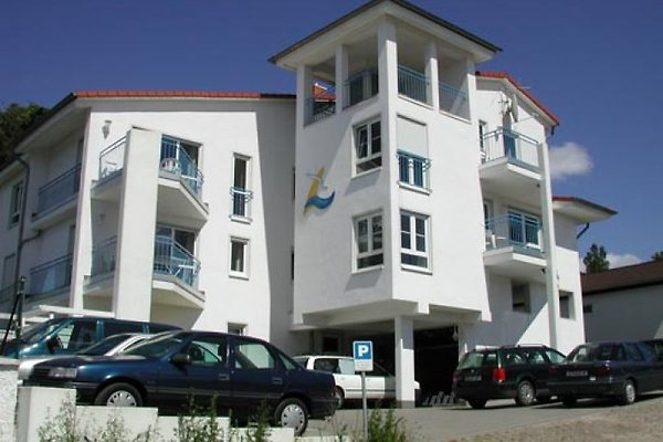 Residenz Binz in Binz - immagine 1