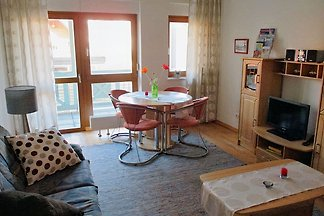 Apartament Holiday Park Seedorf / Sellin