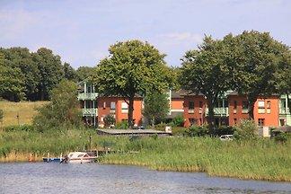 Ferienpark Seedorf/SellinSauna WLan