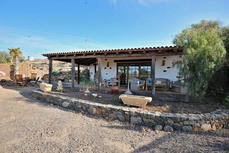 Casa Invitados à La Pared - Image 2