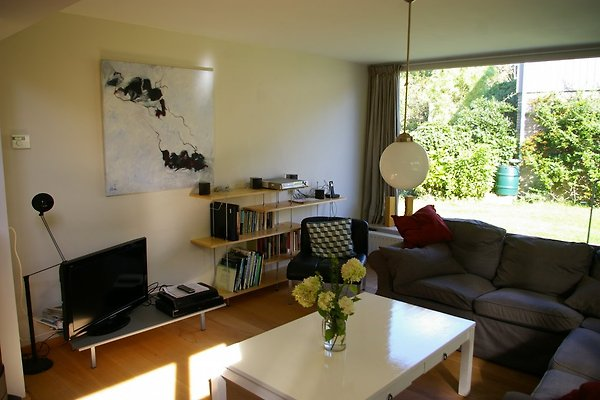 De scholekster ferienwohnung in groet mieten for Komplettes wohnzimmer