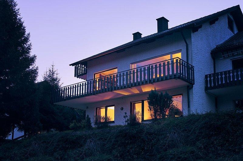Ferienhaus 'Hans & Elli' in Willingen