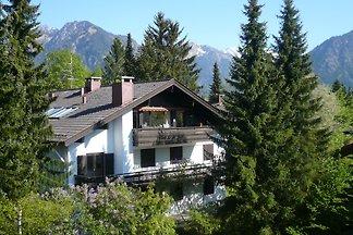 Kuća za odmor Dopust za oporavak Oberstdorf