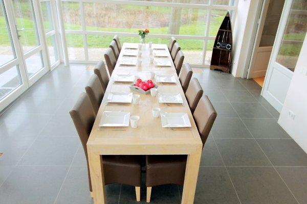 villadelux mcarthur ferienhaus in roermond mieten. Black Bedroom Furniture Sets. Home Design Ideas